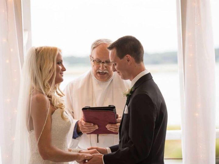 Tmx 1441828109367 Selina Virginia Beach, VA wedding officiant