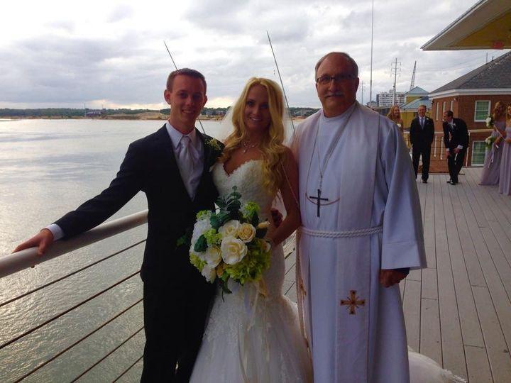 Tmx 1441828113798 Selina2 Virginia Beach, VA wedding officiant