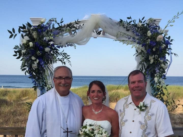Tmx 1441828120344 Trishtim Virginia Beach, VA wedding officiant