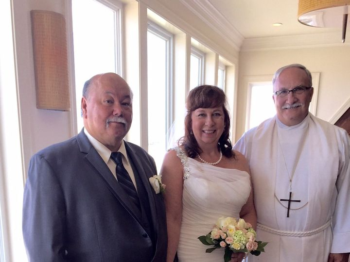 Tmx 1466001159786 Fullsizerender3 Virginia Beach, VA wedding officiant