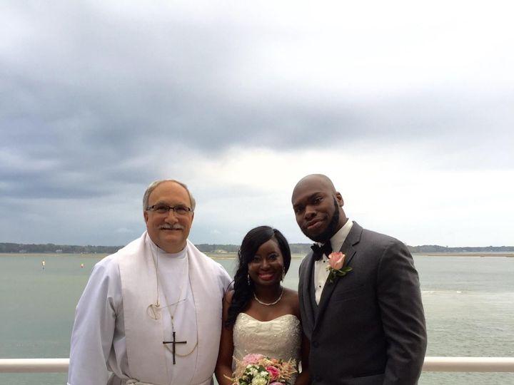 Tmx 1466001176066 Img6594 Virginia Beach, VA wedding officiant