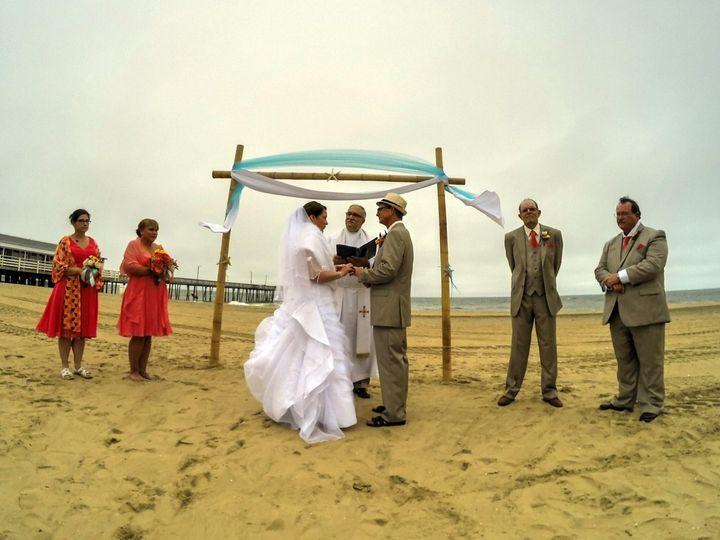 Tmx 1466001184639 Img6658 Virginia Beach, VA wedding officiant