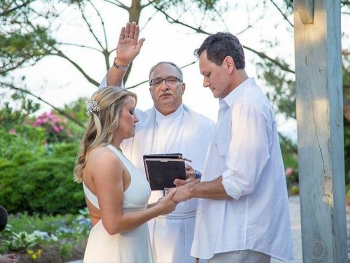 Tmx 1469128532089 Img7090 Virginia Beach, VA wedding officiant