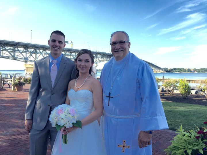 Tmx 1469128652765 Fullsizerender5 Virginia Beach, VA wedding officiant