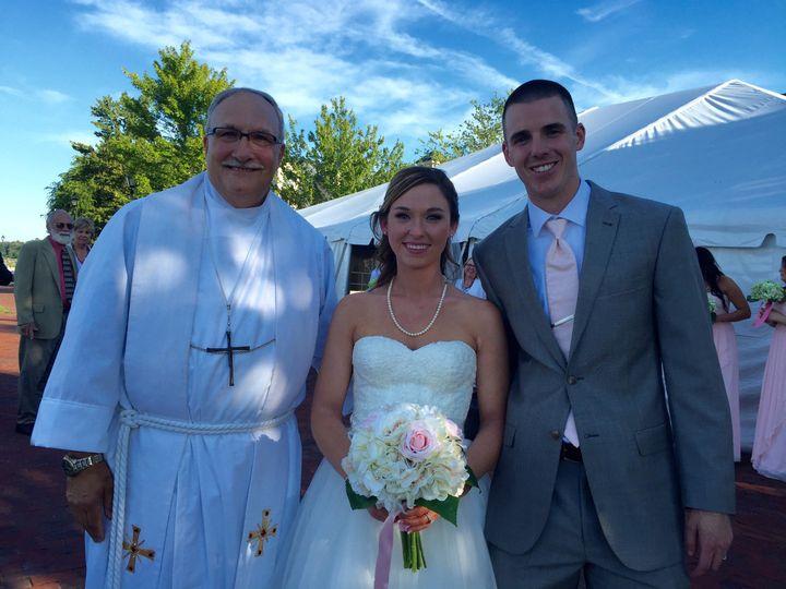 Tmx 1469128652870 Fullsizerender6 Virginia Beach, VA wedding officiant