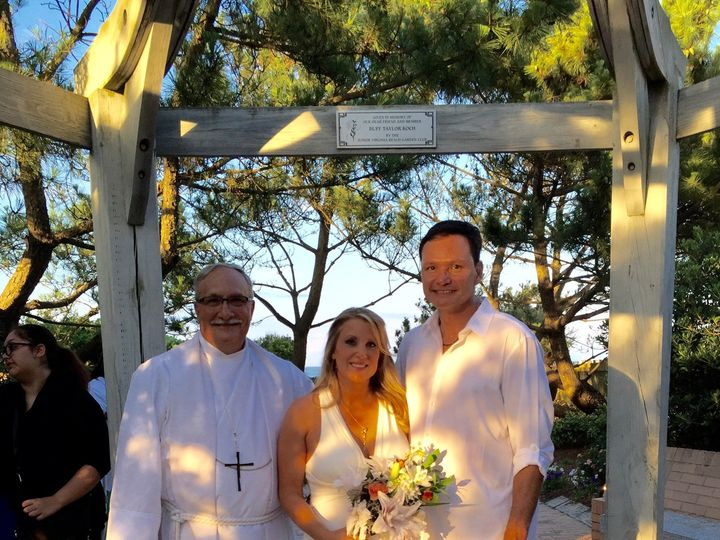 Tmx 1469128671865 Fullsizerender7 Virginia Beach, VA wedding officiant