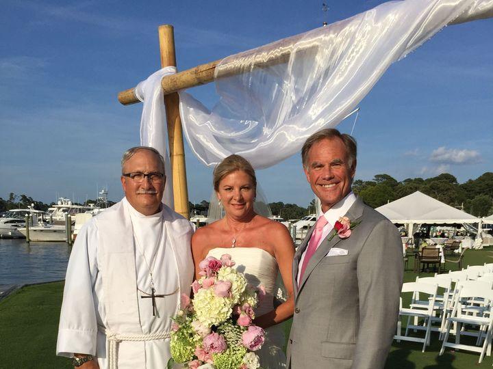 Tmx 1469128904896 Lowder Davies Virginia Beach, VA wedding officiant