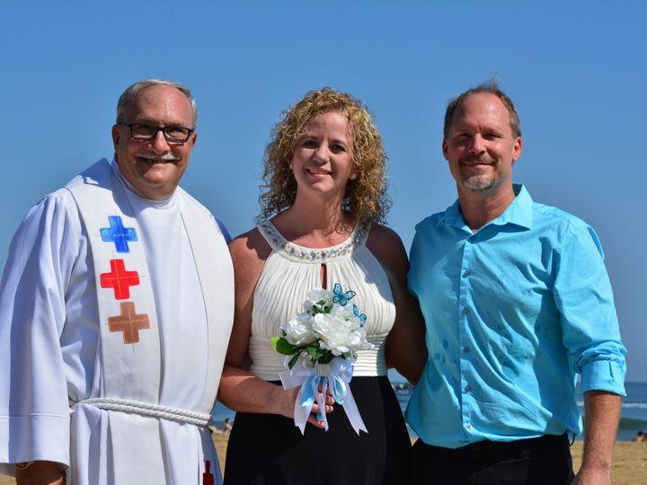 Tmx 1476363527008 Kathyandscottmarry 084 Virginia Beach, VA wedding officiant