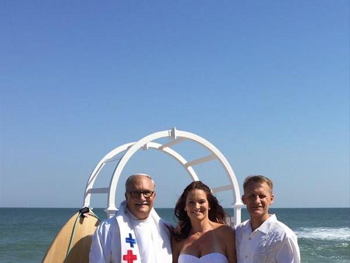 Tmx 1476364188033 Audryscott Virginia Beach, VA wedding officiant