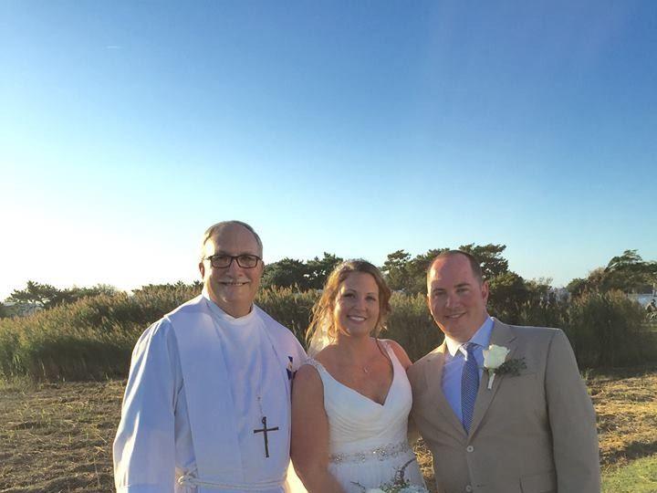 Tmx 1476364209332 Sarahdavid Virginia Beach, VA wedding officiant