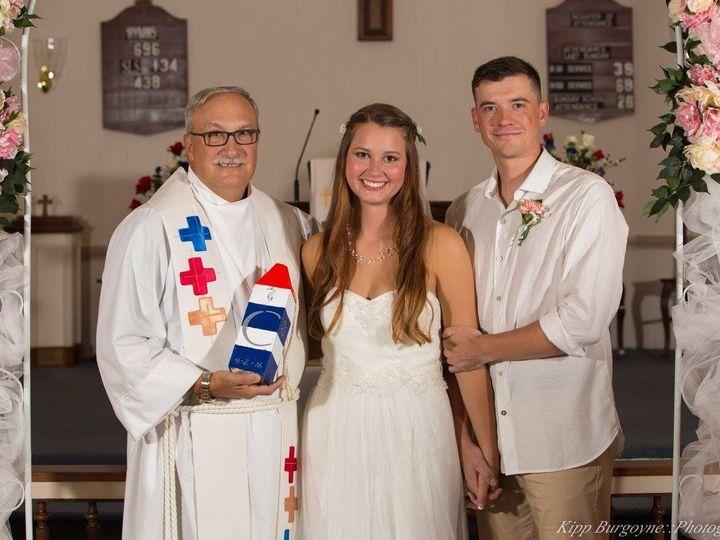 Tmx 1476364656664 Img7265 Virginia Beach, VA wedding officiant