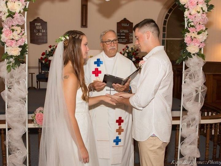 Tmx 1476364666404 Img7267 Virginia Beach, VA wedding officiant