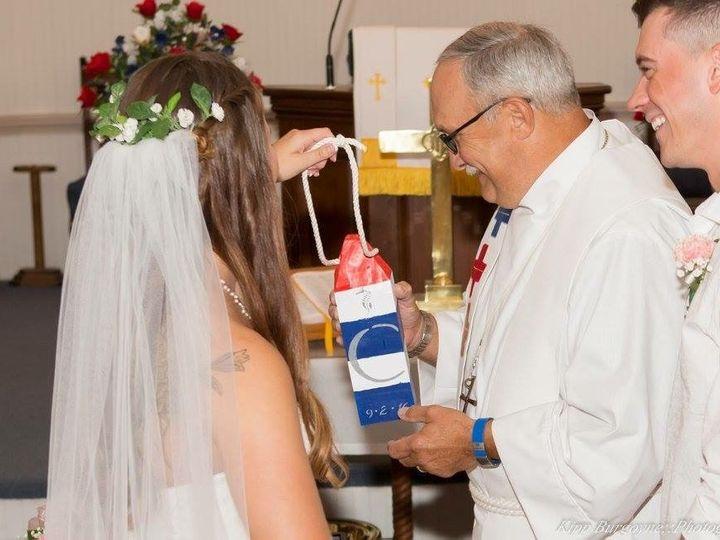 Tmx 1476364672995 Img7268 Virginia Beach, VA wedding officiant