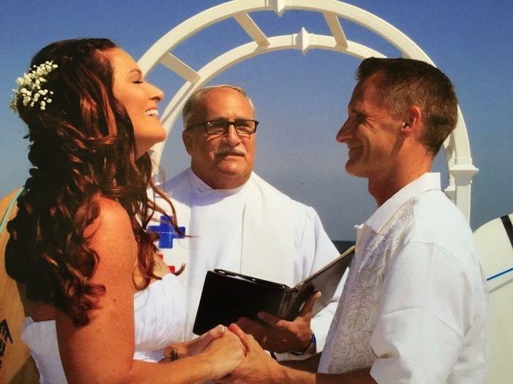Tmx 1476364679594 Img7358 Virginia Beach, VA wedding officiant