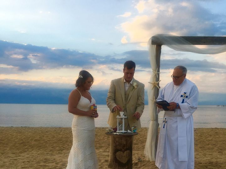 Tmx 1477181430595 Img0617 Virginia Beach, VA wedding officiant
