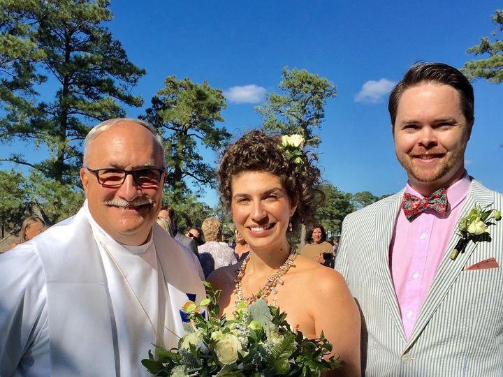 Tmx 1477181665801 Img0619 Virginia Beach, VA wedding officiant