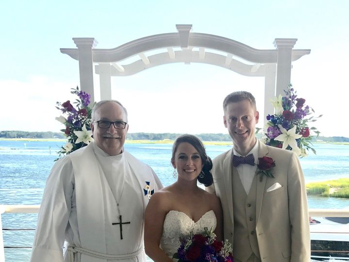 Tmx 1499809541714 Fullsizerender Virginia Beach, VA wedding officiant