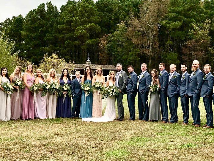 Tmx 1511319944376 7bcacfdc 7ce1 49ca A3a2 9fba5a250547 Virginia Beach, VA wedding officiant