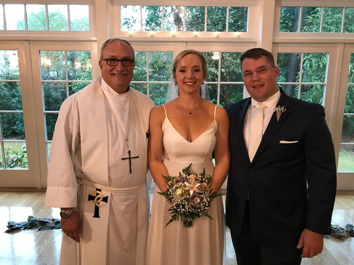 Tmx 1511320257572 25ed0c08 Ea71 4c4f B0a8 31d616051c29 Virginia Beach, VA wedding officiant
