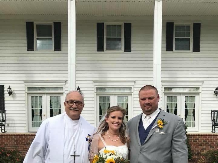 Tmx 1511320656219 1ef0606b 37c7 42fd 8fca 6cb681a0822a Virginia Beach, VA wedding officiant
