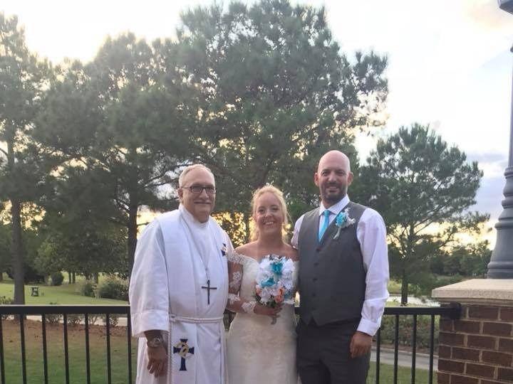 Tmx 1511320663290 87007378 F331 41ca A0ce A1057726e7e9 Virginia Beach, VA wedding officiant