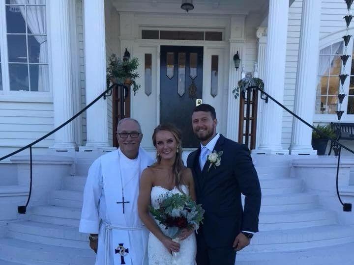 Tmx 1511320672285 C9442299 Ca73 469d Aca1 8d3be95206ad Virginia Beach, VA wedding officiant