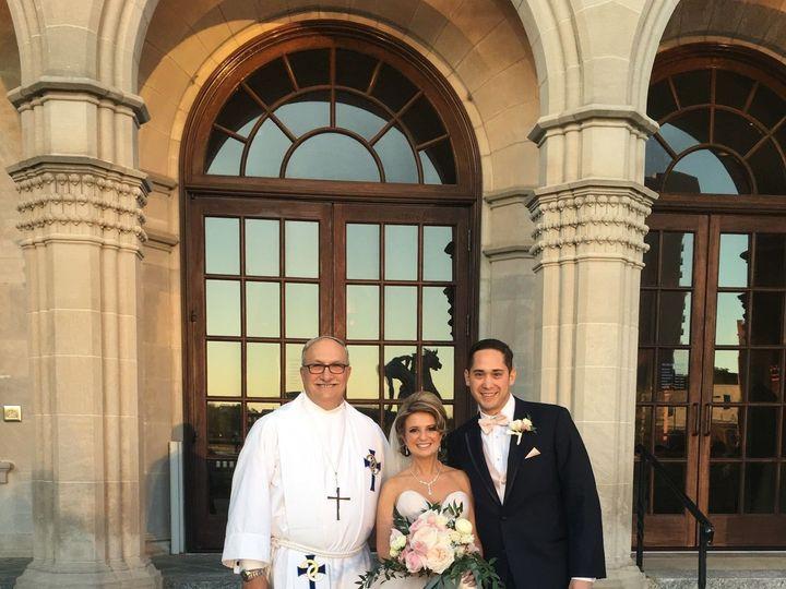 Tmx 1525702834 1a10769da5daa57c 1499529424789 Sukholutskygarcia Virginia Beach, VA wedding officiant