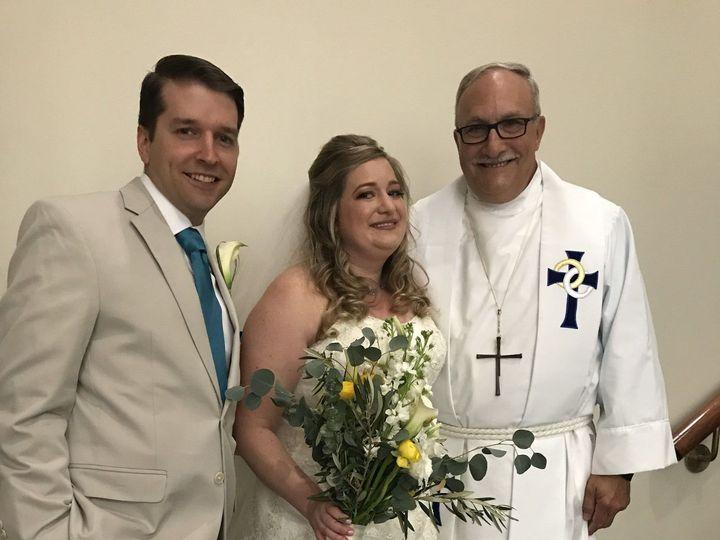 Tmx 1525702852 6498a2d07b8af9f2 1499529407811 Shultzblair Virginia Beach, VA wedding officiant