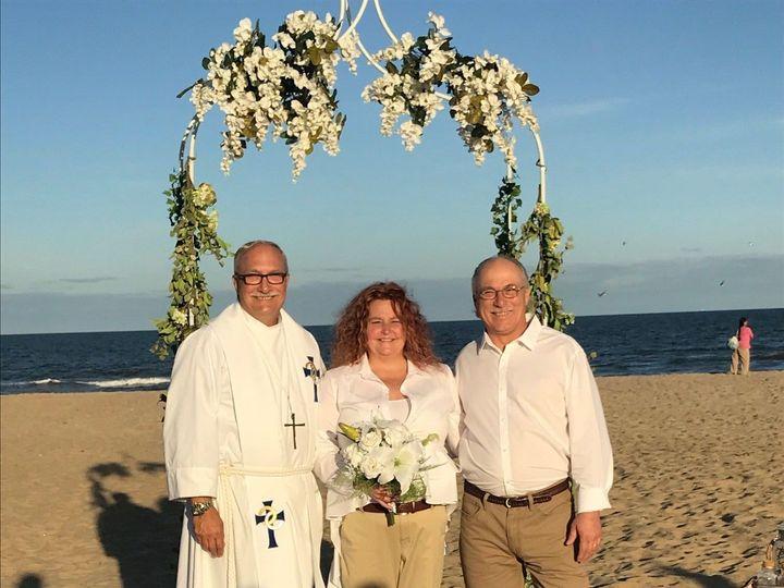 Tmx 1525702882 05947fccce379282 1511320245235 Df43e6da 2341 4010 Aefc B509919b57db Virginia Beach, VA wedding officiant