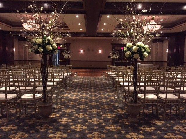 Tmx 1450905405203 Carlisle   Ceremony 1 Greensboro, North Carolina wedding venue