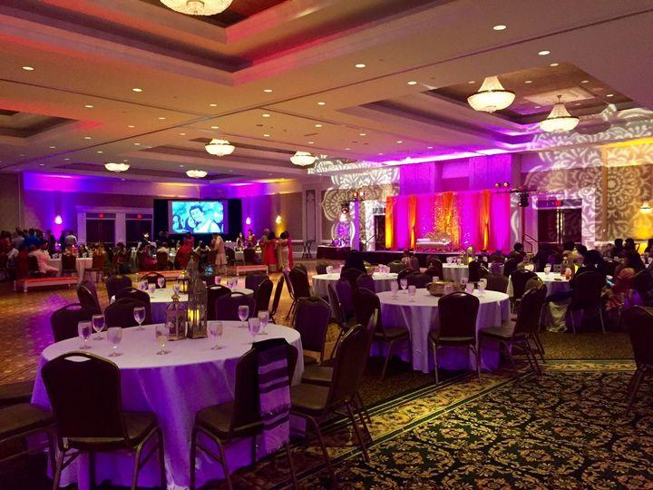 Tmx 1520534143 64b9cbd861d8469c 1520534140 D8eb20d66d2457fb 1520534140487 4 DSWED Sangeet Greensboro, North Carolina wedding venue