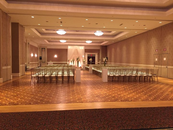 Tmx 1520534819 A98fb40c6eacdfaf 1520534818 F377f492222e0d31 1520534818063 24 IMG 5166 Greensboro, North Carolina wedding venue