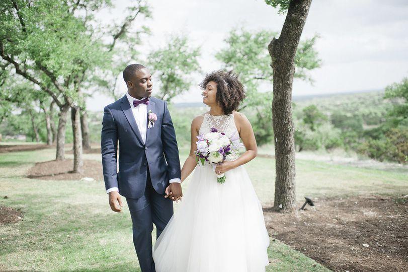 simoneanddotunwedding brideandgroom aprilmaecreati