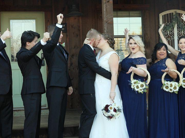 Tmx Screen Shot 2020 02 17 At 11 19 49 Am 51 1902777 158195998458010 Dallas, TX wedding videography