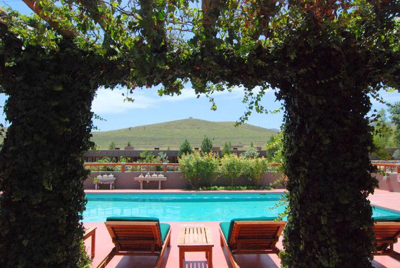 Cibolo Pool