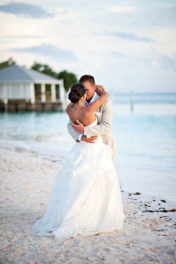 Scotland Cay Bahamas