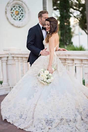 St. James Cathedral, Catholic Wedding in Orlando FL