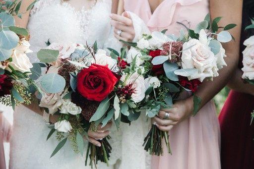 Tmx Dandelion 5 51 1362777 158143625083863 Plymouth, MA wedding florist