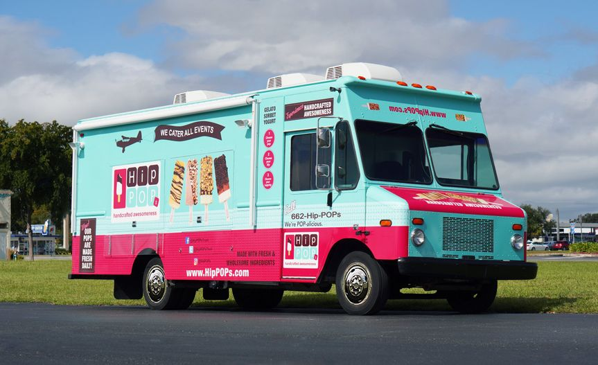 HipPOPs Truck Denver
