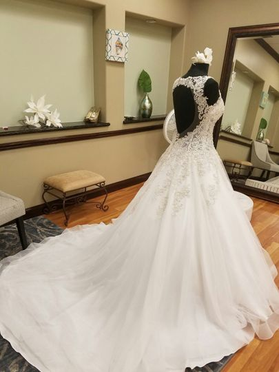 Estelle Wedding Dresses