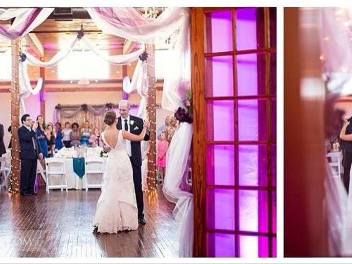 Tmx 1421194958820 Up Lighting Example Frisco wedding dj