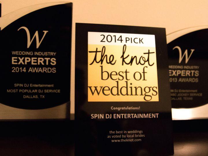Tmx 1421195300413 2015.awards.photo 2 Frisco wedding dj