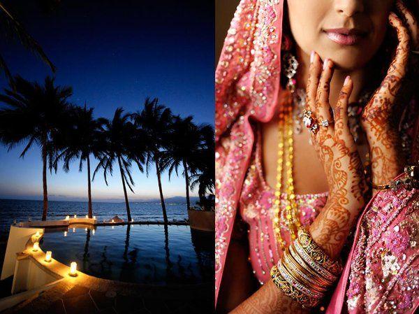 Destination Wedding Photographer South Asian Wedding Photographer KLK Photography | Kristi Klemens...