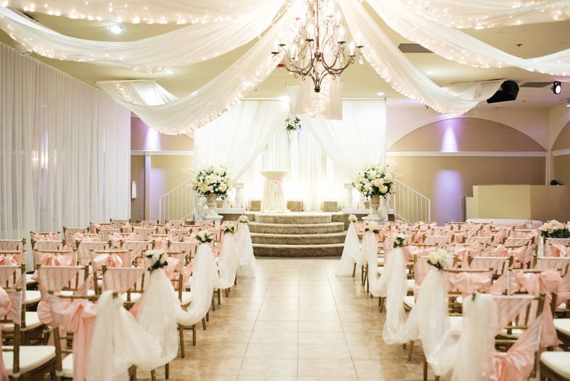 Villa Tuscana Reception Hall - Venue - Mesa, AZ - WeddingWire
