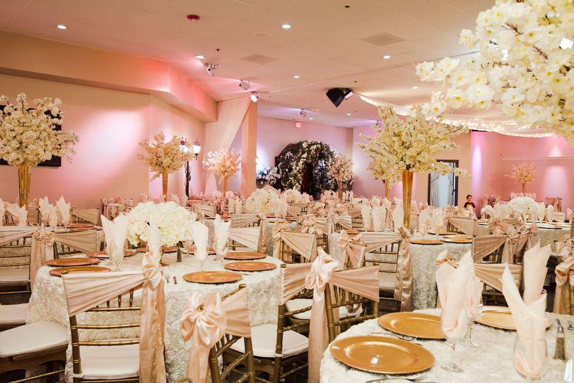 Villa Tuscana Reception Hall - Venue - Mesa, AZ - WeddingWire