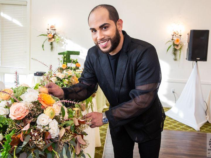 Tmx  R5b9808 51 1054777 1559057504 Pawtucket, RI wedding florist