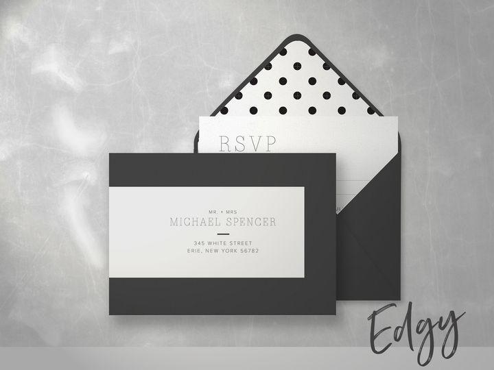 series 1 envelope
