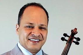 Dallas Wedding Violinist, Dean Raskin