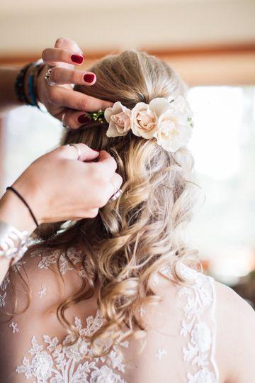 Flower accessory