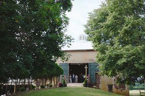 The Barns at Locust Hall